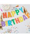 guirlande anniversaire arc-en-ciel en suisse