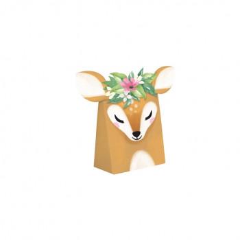 sacs en papier deer little one