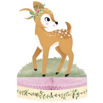 centre de table bambi pas cher en suisse