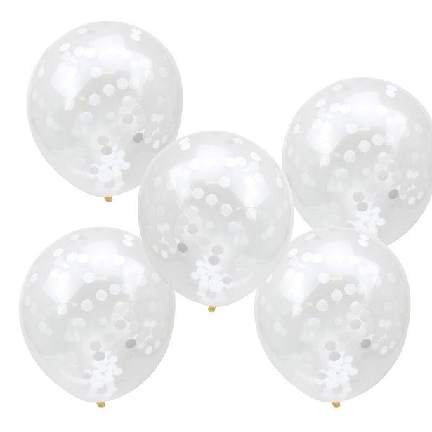 ballons a confettis pas cher en suisse