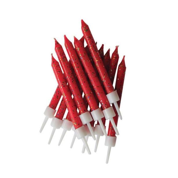 bougies a paillettes rouge pas cher en suisse