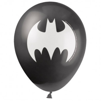 BALLONS BATMAN PAS CHER EN SUISSE