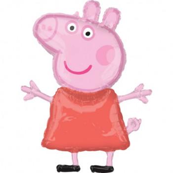 GRAND BALLON PEPPA PIG PAS CHER EN SUISSE