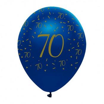 ballons d'anniversaire 70 ans pas cher en suisse