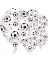 Ballons football anniversaire