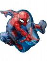 ballons anniversaire spider-man