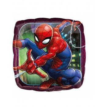 Ballons spiderman anniversaire pas cher