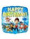 Ballon pat patrouille anniversaire