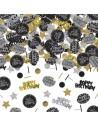 Confettis joyeux anniversaire