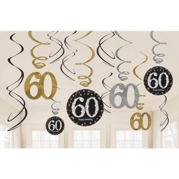 Spirales anniversaire 60 ans