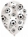 Ballons en latex football