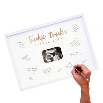 cadeaux souvenir douche de bébé
