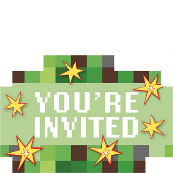 invitations minecraft en suisse
