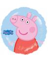 ballon peppa pig aluminium anniversaire