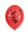 ballons spiderman pas cher