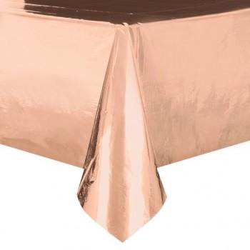 nappe en plastique rose gold en suisse