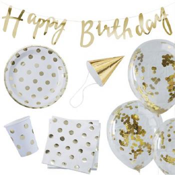 kit d'anniversaire complet avec belllefete.ch en suisse