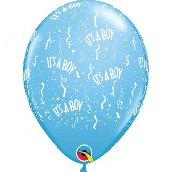 BALLON BABY SHOWER IT'S A BOY