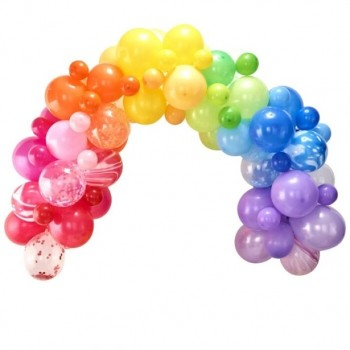 kit arche de ballons multicolore en Suisse