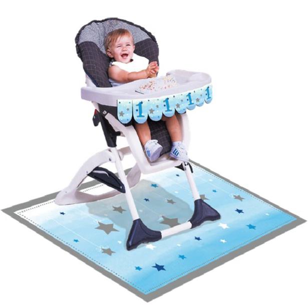 kit de chaise 1er anniversaire garçon en suisse