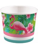pots de glace flamingo pas cher en Suisse