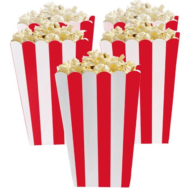 boite a popcorn rouge pas cher en suisse