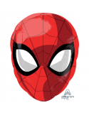 BALLON MASQUE SPIDERMAN PAS CHER EN SUISSE