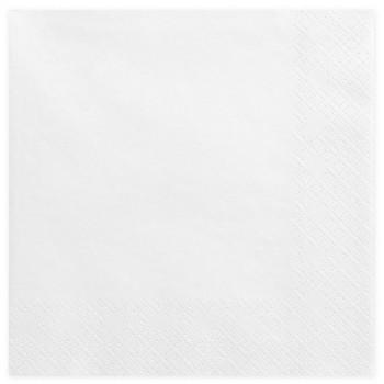serviettes blanches pas cher en suisse