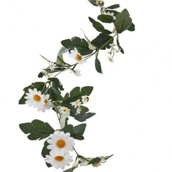 guirlande florale marguerites pas cher en suisse