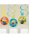 DECORATIONS DE FETE MINIONS EN SUISSE