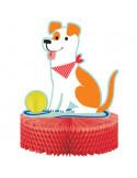centre de table theme chiens pas cher en suisse