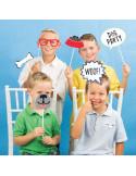 accessoires photobooth theme chiens en suisse