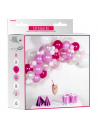 kit arc de ballons rose en suisse