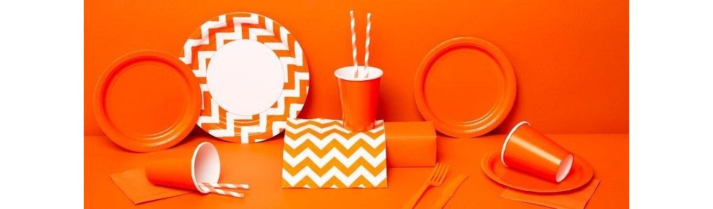 """Bellefete * Deco par couleur """"Orange"""" * Genève - Lausanne - Sion - Suisse"""