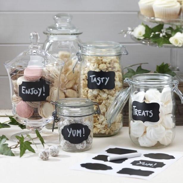 Étiquettes & Stickers