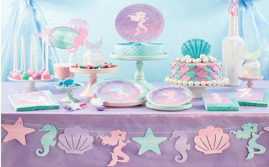 Nouvelle collection Mermaid Sirène