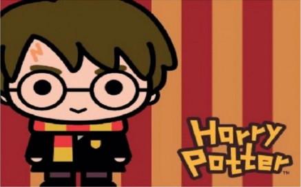 Notre gamme Harry Potter est déjà en ligne